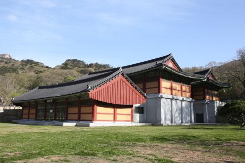 대흥사 성보박물관