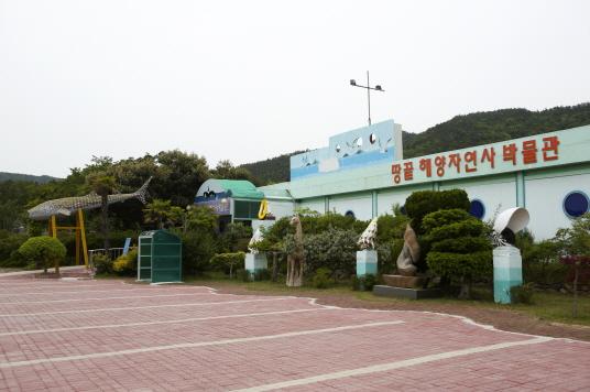 땅끝해양자연사박물관2