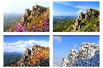 24-고금렬-도솔암 사계.jpg