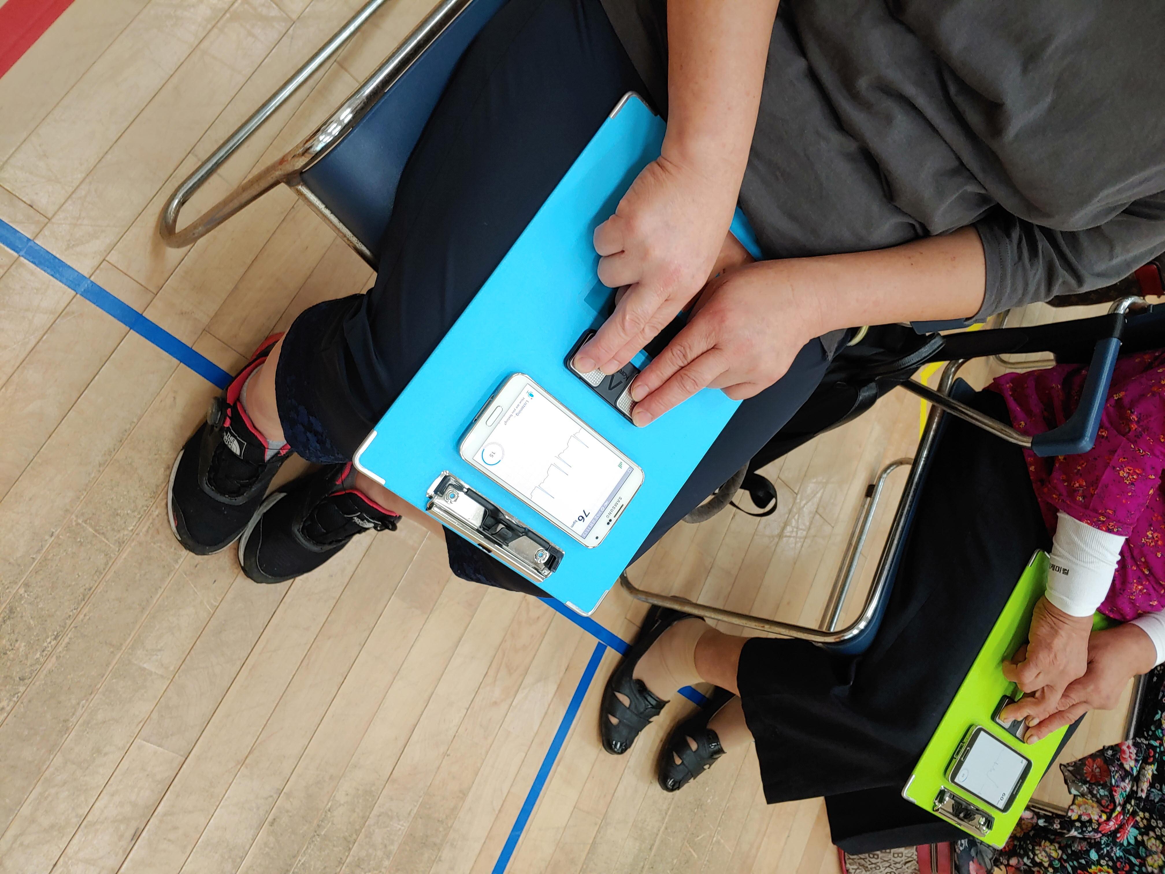 고혈압 건강교실-5차