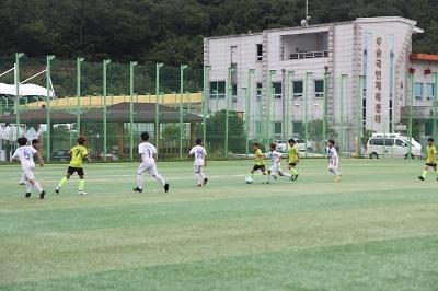 2019 해남땅끝배 전국 유소년클럽 축구대회