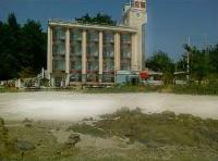바닷가모텔