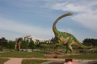우항리공룡박물관 테마공원 - 체험